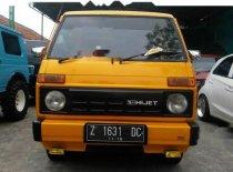Daihatsu Hijet 1985 Minivan Dijual