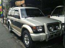 1995 Mitsubishi Pajero 3.2 Dijual