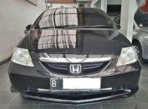 2005 Honda City type Idsi dijual