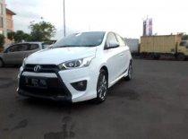 Toyota Yaris 2014 Dijual