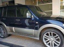 2005 Mitsubishi Pajero dijual