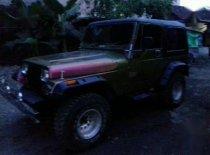 Jeep CJ 7 MT Tahun 1981 Dijual