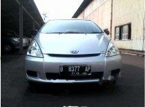 Toyota Wish G 2003 MPV dijual