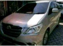 2014 Toyota Kijang Dijual
