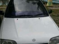 1990 Suzuki Amenity Dijual
