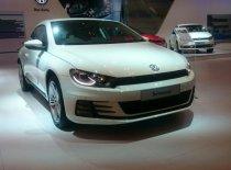 Jual mobil Volkswagen Scirocco TSI 2017, DKI Jakarta
