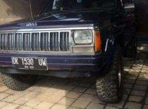 1995 Jeep Cherokee  Dijual