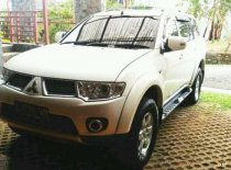 2013 Mitsubishi Pajero Dijual