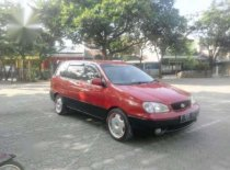 2001 Kia Carens 1 dijual