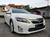 2014 Toyota Camry Hybrid dijual
