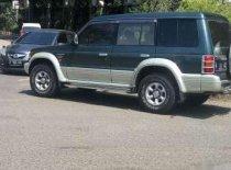Mitsubishi Pajero MT Tahun 1996 Dijual