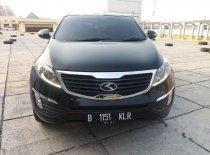 Kia Sportage LX 2011 SUV AT Dijual