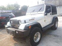 Jeep CJ 7 1981 DKI Jakarta MT Dijual
