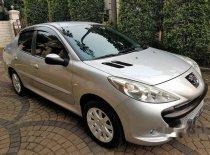 Peugeot 207 2011 DKI Jakarta AT Dijual