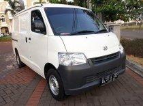 Daihatsu Gran Max Blind Van 2017 Dijual