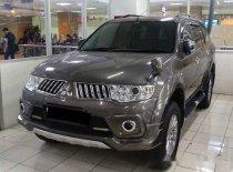 Mitsubishi Pajero 2013 Dijual