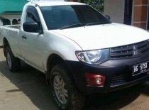 2014 Mitsubishi Triton HDX Dijual