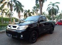 Toyota Hilux 2.0 Pick Up MT 2008 DIjual