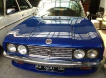 Fiat 124 1.4 Manual 1974 Sedan dijual