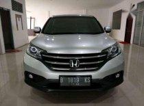 2012 Honda CR-V 2.4 dijual