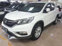 2015 Honda CR-V 2.4 dijual
