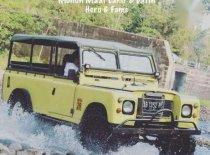 Land Rover Defender  MT Tahun 1997 Dijual
