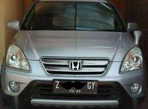2007 Honda CR-V 2.4 dijual