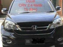 2010 Honda CR-V 2.4 dijual