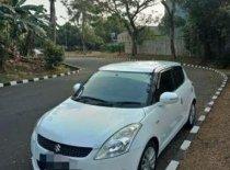 2014 Suzuki Swift GX dijual