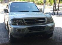 Mitsubishi Pajero 2000 dijual