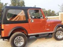 1986 Jeep CJ-7 Dijual
