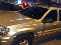 Jeep Grand Cherokee AT Tahun 2000 Dijual
