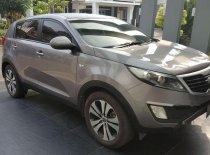 Kia Sportage LX 2011 SUV MT Dijual