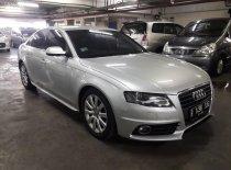 Audi A4 2011 dijual