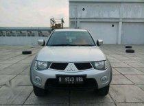2011 Mitsubishi Triton GLS Dijual