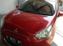 Mitsubishi Mirage GLS 2014 Dijual