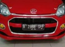 Daihatsu Ayla X Elegant Hatchback Tahun 2015 Dijual