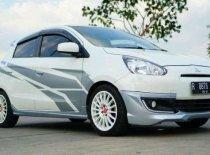 2016 Mitsubishi Mirage Sport dijual