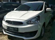 Mitsubishi Mirage GLX 2016 Hatchback dijual
