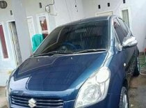 2012 Suzuki Splash GL dijual