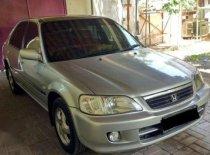 2001 Honda City Type Z dijual