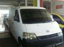 2013 Daihatsu Gran Max Blind Van dijual