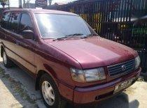 1997 Toyota Kijang LGX Dijual