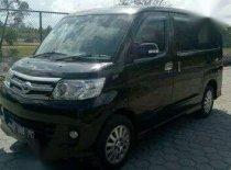 2012 Daihatsu Luxio X dijual