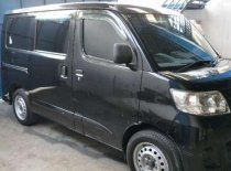 2012 Daihatsu Luxio Tipe D dijual