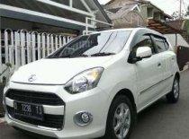 2014 Daihatsu Ayla M dijual