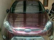 2012 Ford Fiesta Sport dijual