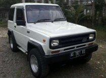 1989 Daihatsu Taft F70 GT dijual