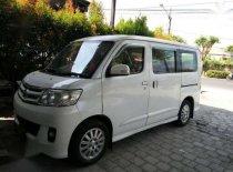 2011 Daihatsu Luxio X MT dijual
