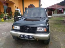 1997 Suzuki Escudo JLX Dijual